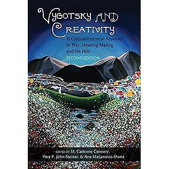 Vygotsky y la creatividad