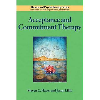 Acceptance and Commitment Therapy (teorier om psykoterapi)
