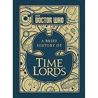 Doctor Who: Krótka historia czasu