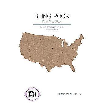Ser pobre na América