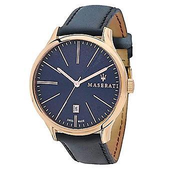 Man Watch-MASERATI R8851126001