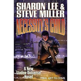 Necessity's Child by Steve Miller - 9781451638950 Book