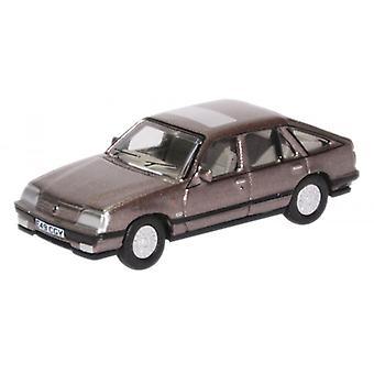 Oxford Diecast 76CAV003 Vauxhall Cavalier Steel Grey