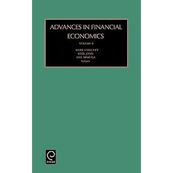 Advances in Financial Management Vol 6 by Hirschey & Mark