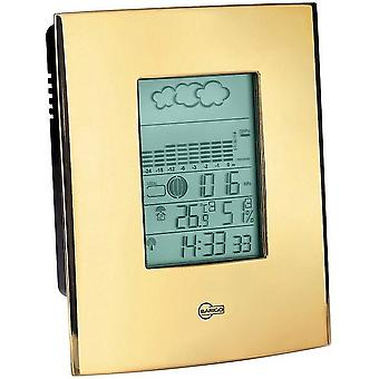 Barigo living digital premium - wireless weather station 855