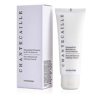 Chantecaille Rice & Geranium Foaming Cleanser - 70ml/2.3oz