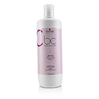 Schwarzkopf Bc Bonacure Ph 4.5 Color Freeze Conditioner (for Coloured Hair) - 1000ml/33.8oz
