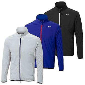 Mizuno Mens Mizuno Move Tech Golf Jacket