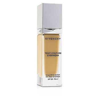 Givenchy Teint Couture Everwear 24h Usura & Comfort Foundation Spf 20 - P210 - 30ml/1oz
