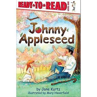 Johnny Appleseed by Kurtz - Jane/ Haverfield - Mary (ILT) - 978068985