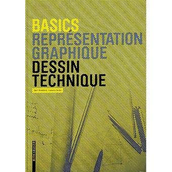 Basics Dessin technique by Basics Dessin technique - 9783034606783 Bo