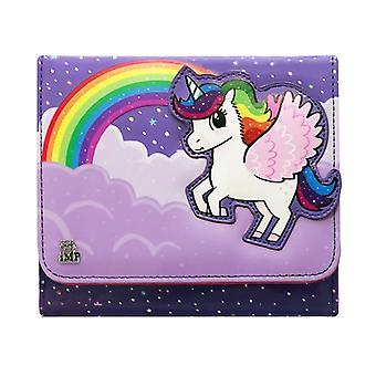 Unicorn protective carry case (nintendo 2ds)