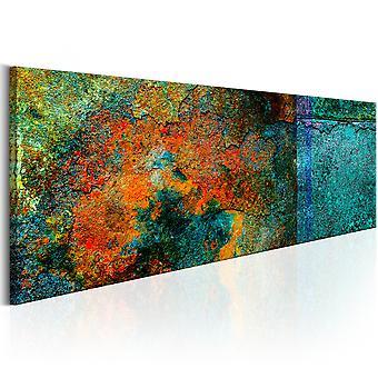 Quadro - Metal Kaleidoscope