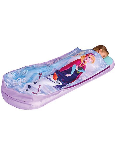 Disney Frozen Junior Ready Bed Sleepover Solution