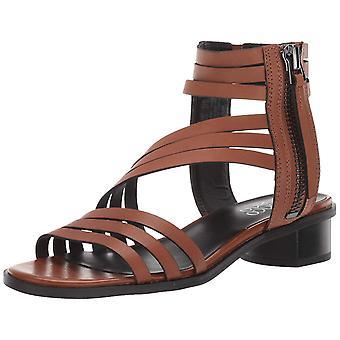 Franco Sarto Women's Elma Heeled Sandal