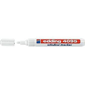 Edding 4-4095049 Chalk White 2 mm, 3 mm 1 pcs/pack