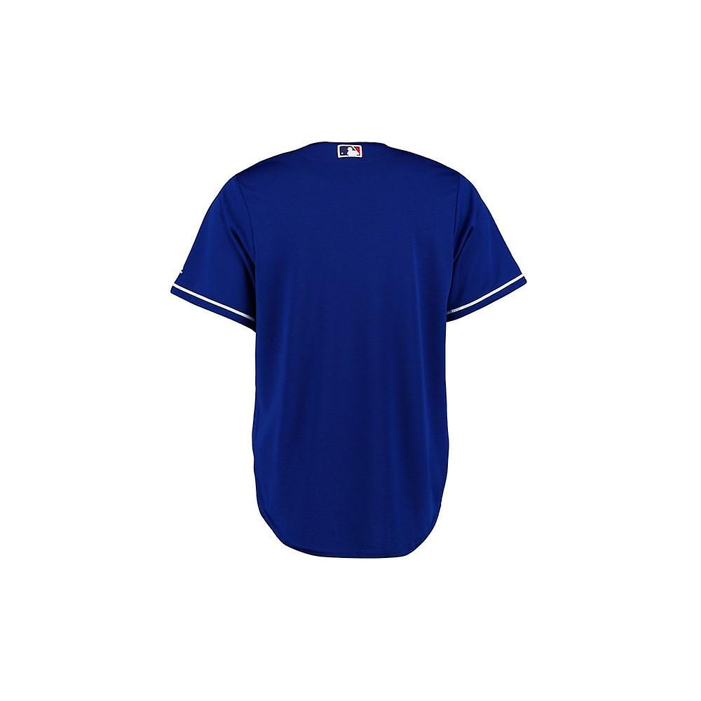 Majestic Athletic Mlb Los Angeles Dodgers Cool Base Jersey