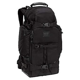 Burton 11030100002 - Unisex Adult Photo Backpack - Black - One Size