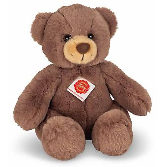 Hermann Teddy Bear Chocolate brown 30 cm