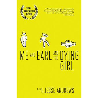 Me and Earl and the Dying Girl (Revised Edition) by Jesse Andrews - 9