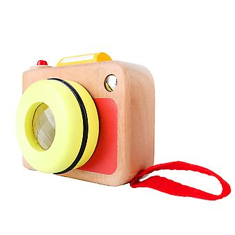 Classic World - My First Mini Kaleidoscope Zoom Lens Camera Portable Toy Gift Entertainment