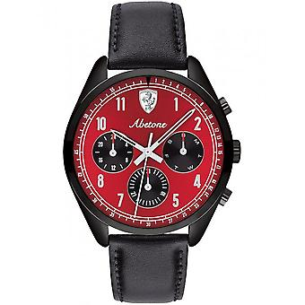 Scuderia Ferrari Men's Watch 0830571