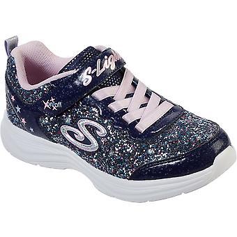 Skechers Girls glimmer Kicks-glitter N ' Glow Fashion skor