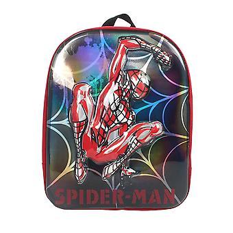 Spiderman Clay Eva rugzak Junior schooltas