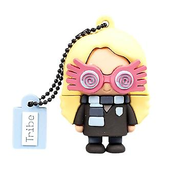 Harry Potter Luna Lovegood USB Memory Stick 16GB