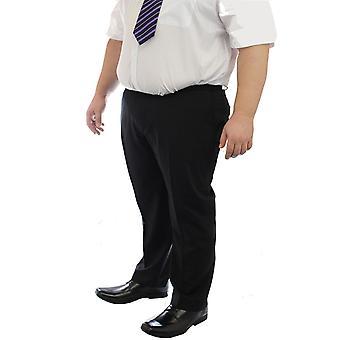 Skopes Big Mens Darwin-Oslo Suit Trousers