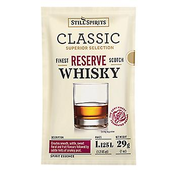 Classic Finest Reserve Whiskey (Makes 2.25l)
