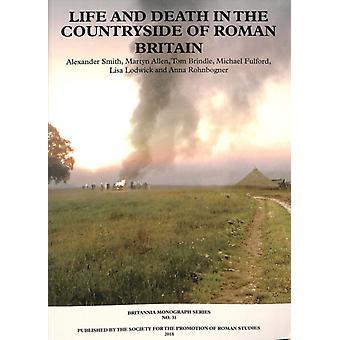 Nieuwe visies op het platteland van Roman Britain Volume 3 L door Alexander Smith