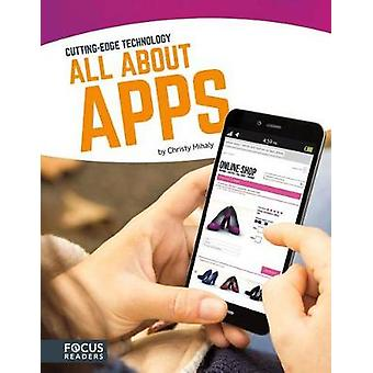 Cutting Edge Technology All About Apps par Christy Mihaly
