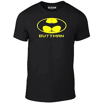 Men's buttman t-shirt