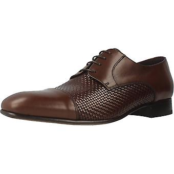 Sergio Serrano Sapatos 2328 Color Brown