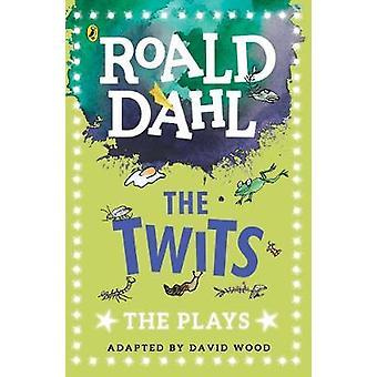 Twits by Roald Dahl