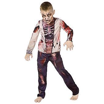 Zombie gutt 3D 146cm, store