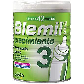 Blemil Plus 3 Growth Can (Childhood , Food , Milk powders , Milk growth)