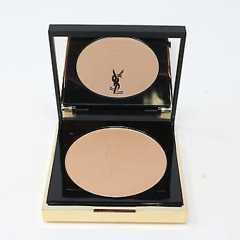 Yves Saint Laurent All Hour Polvere B50 Miele 0.29oz/8.5ml Nuovo In Scatola