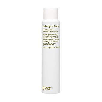Evo She Bang-a-Bang Dry Spray Wax
