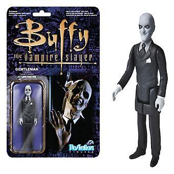 Buffy the Vampire Slayer the Gentleman ReAction Figure