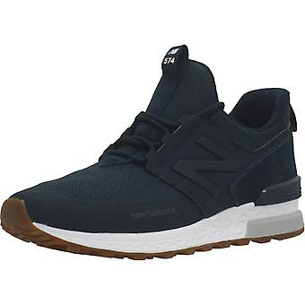 New Balance Sport / Chaussures Ms574 Dtn Color Dtn