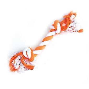 Freedog fluorescent orange biter (Dogs , Toys & Sport , Ropes)