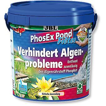 JBL Phosex 池 (魚、池、Algaecides ・水ケア)