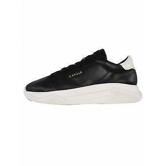 Lavair Lavair Black Linear Sneaker