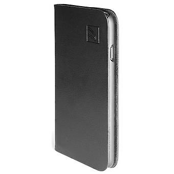 Tucano Libro Booklet Case IPH64LO for Apple iPhone 6/6S black