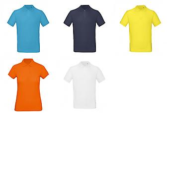 B&C Mens Inspire Polo (Pack of 2)