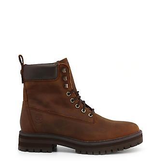Timberland Original Men Fall/Winter Ankle Boot - Brown Color 37399