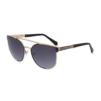 Balmain Original Frauen ganzjährig Sonnenbrille - schwarz Farbe 35823