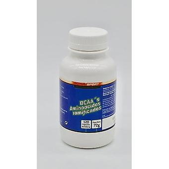 Sotya BCAA'S Branched-Chain Amino Acids 120 Capsules
